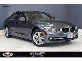 2018 Mineral Grey Metallic BMW 3 Series 330i Sedan #129209060