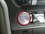 2019 Ford Mustang EcoBoost Premium Fastback Controls
