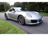 2017 Porsche 911 Carrera 4S Coupe Data, Info and Specs