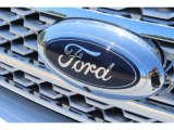 Ford Expedition Badges and Logos