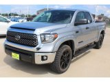 2019 Toyota Tundra TSS Off Road Double Cab 4x4 Data, Info and Specs
