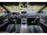 Acura RDX Interiors
