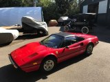 Ferrari 308 GTSi Data, Info and Specs