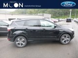 2018 Shadow Black Ford Escape SEL 4WD #129293259