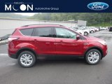 2018 Ruby Red Ford Escape SE 4WD #129293257