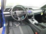2018 Honda Civic Interiors