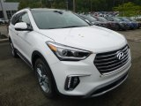 Hyundai Santa Fe XL Data, Info and Specs