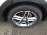 Hyundai Santa Fe XL Wheels and Tires