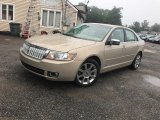 2008 Dune Pearl Metallic Lincoln MKZ AWD Sedan #129311243