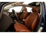 Volkswagen Golf Alltrack Interiors