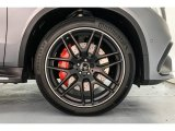 Mercedes-Benz GLE 2018 Wheels and Tires