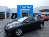 2016 Chevrolet Cruze LS Sedan