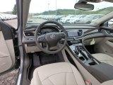 Buick LaCrosse Interiors