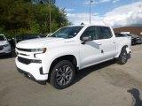 2019 Summit White Chevrolet Silverado 1500 RST Crew Cab 4WD #129351009
