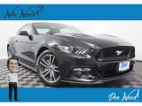 2017 Shadow Black Ford Mustang GT Coupe #129419578