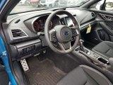 2018 Subaru Impreza Interiors