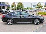 2018 Acura TLX V6 SH-AWD Technology Sedan Exterior