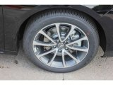 2018 Acura TLX V6 SH-AWD Technology Sedan Wheel