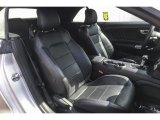 2017 Ford Mustang EcoBoost Premium Convertible Front Seat