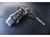 2017 Ford Mustang EcoBoost Premium Convertible Keys