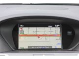 2018 Acura TLX V6 SH-AWD Technology Sedan Navigation