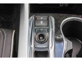 2018 Acura TLX V6 SH-AWD Technology Sedan 9 Speed Automatic Transmission