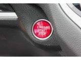 2018 Acura TLX V6 SH-AWD Technology Sedan Controls