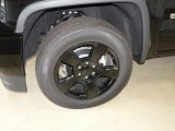 GMC Sierra 1500 Limited Wheels and Tires