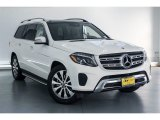 Mercedes-Benz GLS Data, Info and Specs