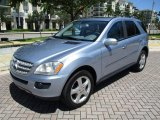 2008 Mercedes-Benz ML 320 CDI 4Matic
