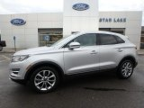 2015 Ingot Silver Metallic Lincoln MKC AWD #129461995