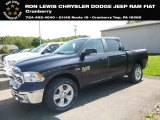2019 Maximum Steel Metallic Ram 1500 Classic Big Horn Crew Cab 4x4 #129461628