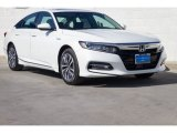 2018 Honda Accord EX Hybrid Sedan
