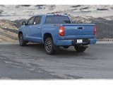 2019 Toyota Tundra Cavalry Blue