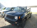 2018 Black Jeep Renegade Trailhawk 4x4 #129496081
