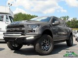 2018 Ford F150 Shelby BAJA Raptor SuperCrew 4x4