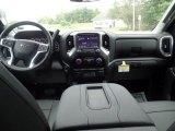 2019 Chevrolet Silverado 1500 LT Z71 Trail Boss Crew Cab 4WD Dashboard
