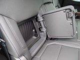 2019 Chevrolet Silverado 1500 LT Z71 Trail Boss Crew Cab 4WD Rear Seat
