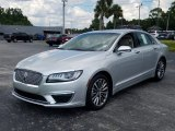 Lincoln MKZ 2018 Data, Info and Specs
