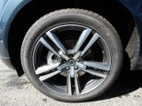 Volvo XC60 Wheels and Tires