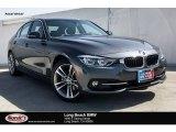 2018 Mineral Grey Metallic BMW 3 Series 330i Sedan #129516564