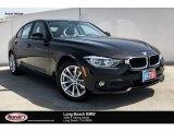 2018 Jet Black BMW 3 Series 320i Sedan #129516561
