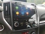 2019 Subaru Impreza 2.0i Limited 5-Door Controls