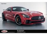 2018 Mercedes-Benz AMG GT R Coupe