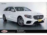 2019 Mercedes-Benz E 450 4Matic Wagon