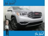 2018 Quicksilver Metallic GMC Acadia SLT AWD #129554447