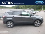 2018 Magnetic Ford Escape SEL 4WD #129554403
