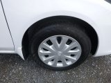 Nissan Versa 2019 Wheels and Tires