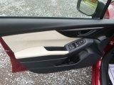 2019 Subaru Impreza 2.0i Premium 4-Door Door Panel