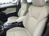 2019 Subaru Impreza 2.0i Premium 4-Door Front Seat
